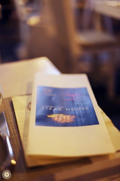 I Grilli Steak House w Trapani