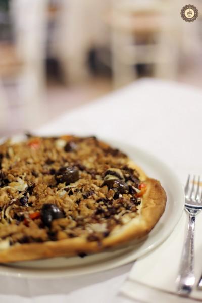 Pizzeria Amici Miei w Trapani