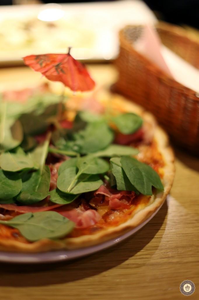 Bella Vita Białystok Pizza Bez Glutenu
