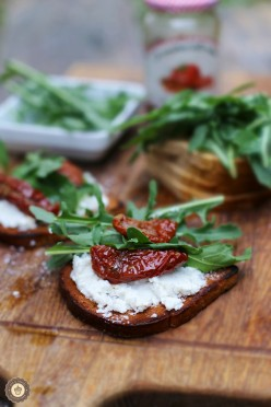GLuten-free bread - perfect for toasts