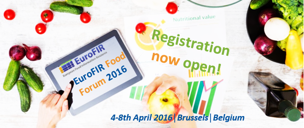 EuroFIR Food Forum