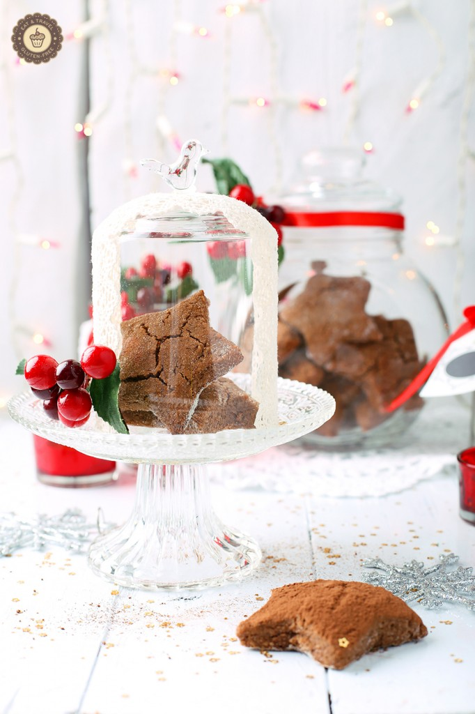 Wonderful Gingerbread Cookies